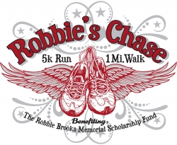 Robbies Chase logo