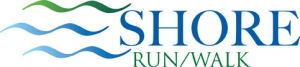Shore Run logo