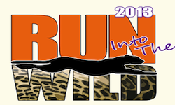 Run Into the Wild 5K logo