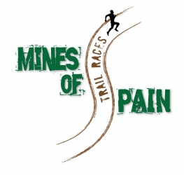 Mines of Spain Trail Races logo