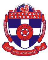 Veterans Memorial Run & Walk logo