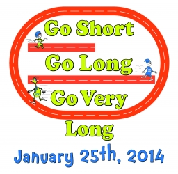 Go Short Go Long Go Very Long logo