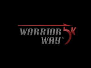 Warrior Way 5 Km logo