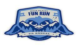 High Plains Elementary 5K & 1M logo