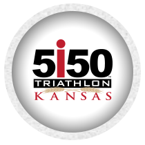 2014 5150 Kansas Triathlon logo