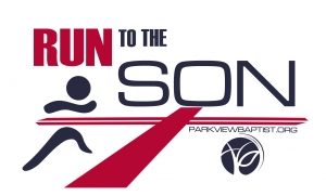 Run to the Son 5K logo