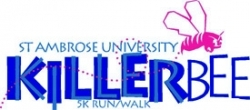 SAU Killer Bee 5K logo
