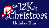 12Ks of Christmas logo