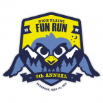 High Plains Elementary 5K logo