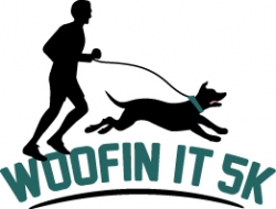 Woofin It 5K logo