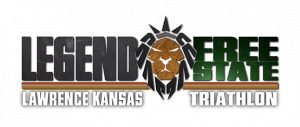 Legend - Free State Triathlon logo