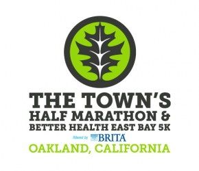 The Towns Half Marathon - 2015 logo