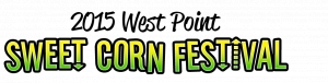 West Point Sweet Corn Festival 5K/10K logo