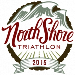 North Shore Triathlon logo