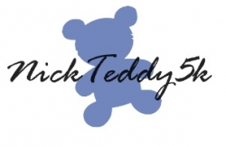 Nick Teddy 5K - 2015 logo