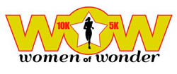 Women of Wonder logo