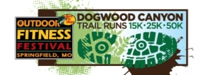 Dogwood Canyon Trail Runs logo