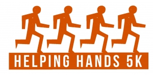 Helping Hands 5K logo