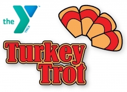 Scott County Family Y McCarthy Bush Turkey Trot logo