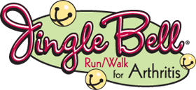 Jingle Bell Run  logo