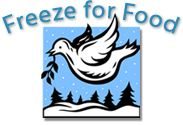 FREEZE FOR FOOD 2016 logo