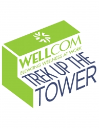 Trek up the Tower 2016 logo