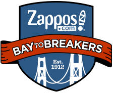 Bay to Breakers - 2016 logo