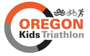 OREGON KIDS TRIATHLON 2016 logo