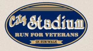 CITY STADIUM RUN 2016 logo