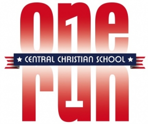 ONE RUN logo