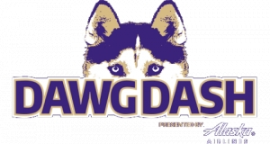 Dawg Dash logo