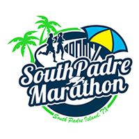 South Padre Marathon - 2016 logo