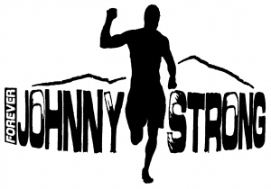 Johnny Harr Celebration Run logo