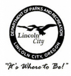 Lincoln City Half Marathon logo