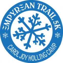 2017 Empyrean Trail 5k Run logo