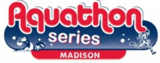 2017 Madison Aquathon Event #2 logo