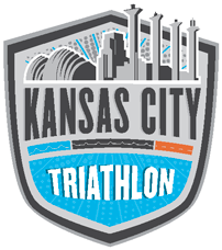 2017 Kansas City Triathlon logo