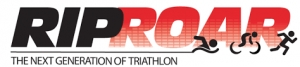 Rip Roar Kids Triathlon - Quad Cities logo