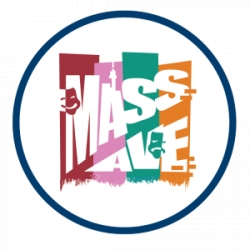 Run (317) - Mass Ave logo