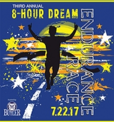 8-Hour Dream Endurance Race logo