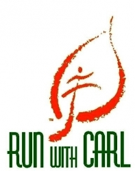 Run With Carl - 2017 logo