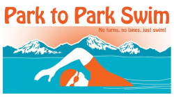 Park to Park Swim logo