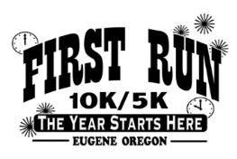 First Run logo