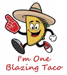 Taco Tuesday Twilight Trot #2 logo