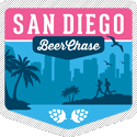 San Diego Beer Chase logo