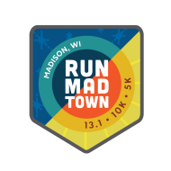 RUN MADTOWN - 2018 logo