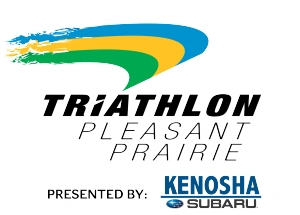 PLEASANT PRAIRIE TRIATHLON - 2018 logo