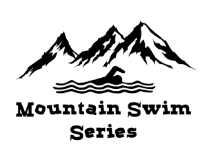 Mountain Swim Series Carter Lake Crossing logo