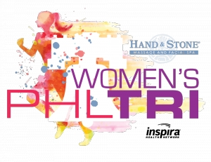 Women's Philadelphia Triathlon logo