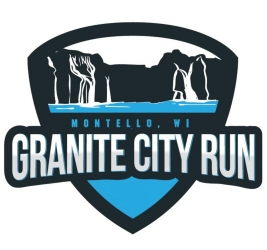 GRANITE CITY RUN 2018 logo